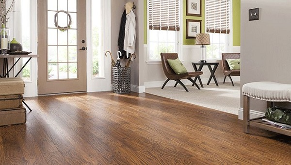 Laminate flooring or Carpet flooring- which is the better option?