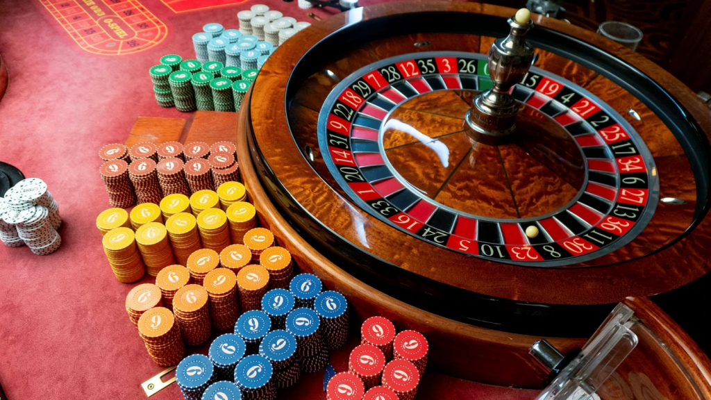 How Online Casinos Prevail over Land-based