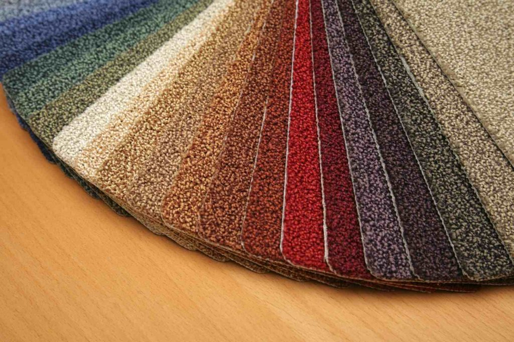Carpet care and protection