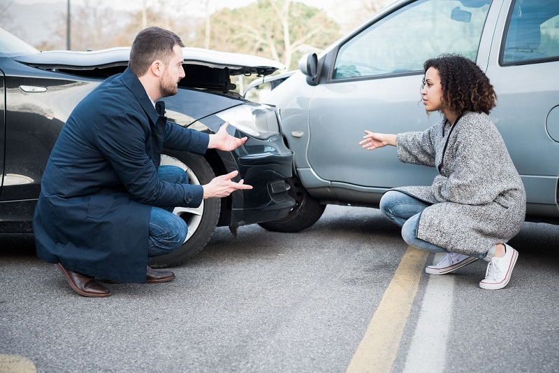Effective Legal Counseling with Any Auto Accident Case