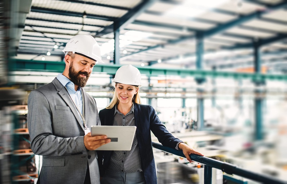 Key Benefits Of Industrial Iot In The Manufacturing Business
