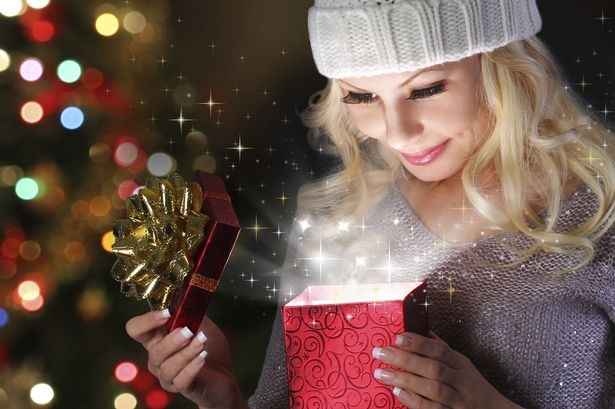 Best Christmas gifts online for your girlfriend