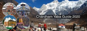 Let Us Know About The Packages Of Chardham Yatra