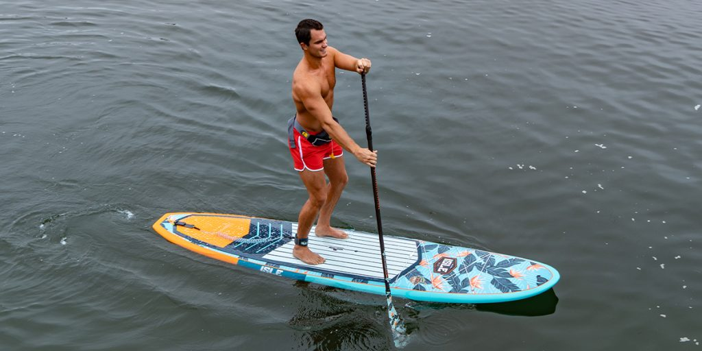 3 critical features people wish they knew before they bought their paddle board