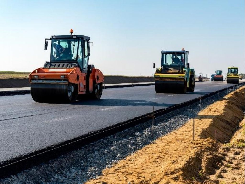 Acquired a Road Construction and Repair Contract? Then, Here's How You Should Proceed