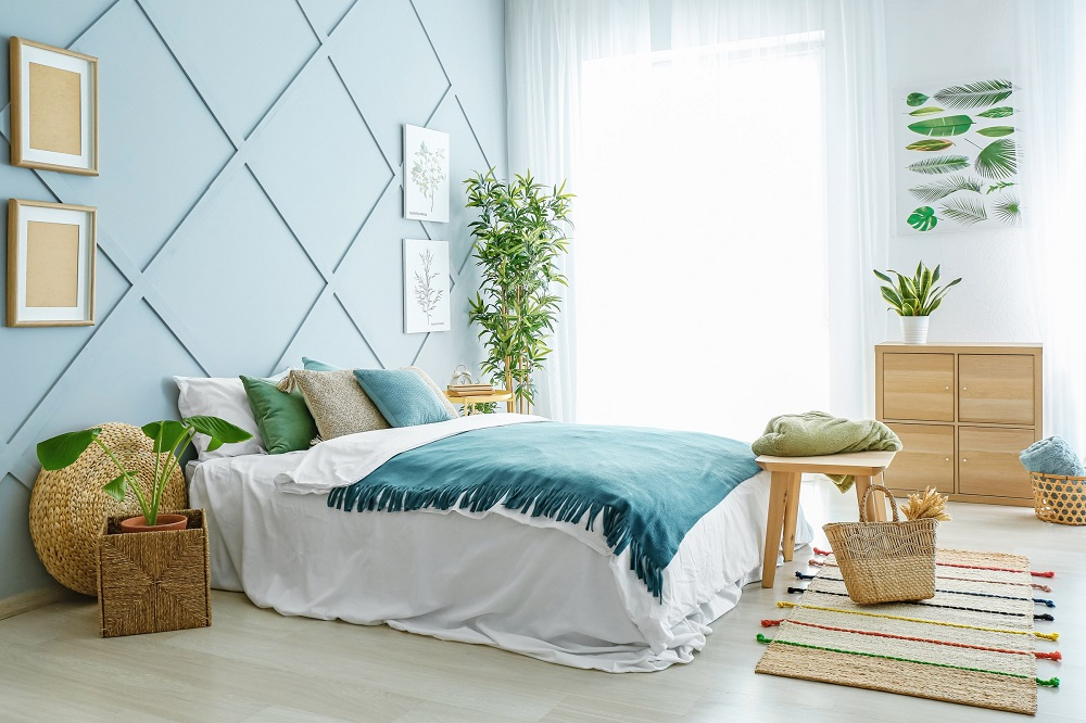 How to Renovate Your Bedroom?