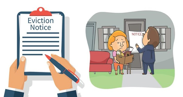 Landlords: what you need to do to evict your non-complying tenant