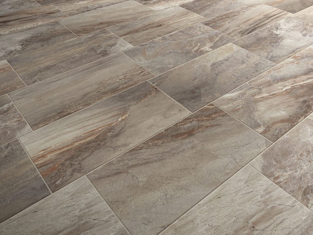 Which one is paramount – Porcelain or Ceramic tiles?