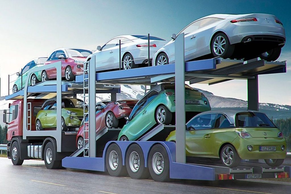 Best Way to Find Reliable and Authorized Car Shipping Company