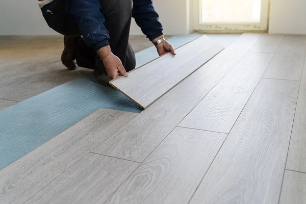 Tile Floor Care And Maintenance Tips
