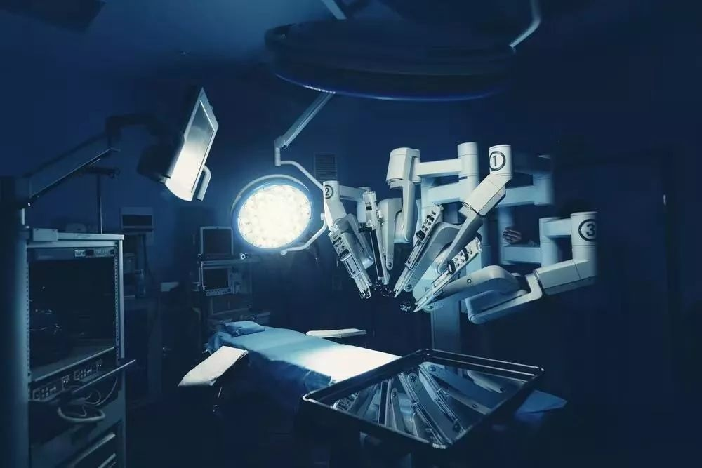 Medical Robots:  Marvelous Innovation That Proves To Be Extremely Useful