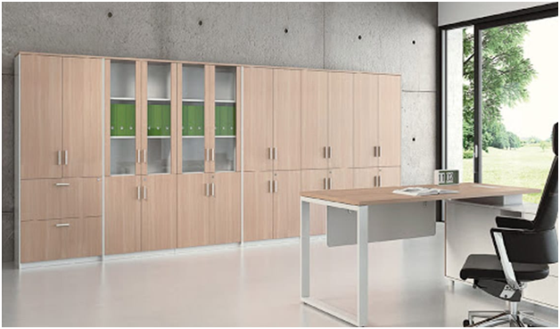 What are the extraordinary benefits of purchasing Office Storage?
