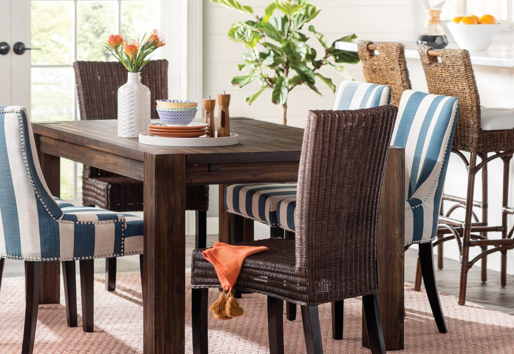 4 Trendy Dining Chairs to Bring Home This Year