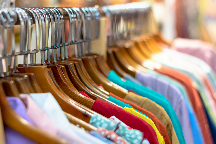 Benefits for Buying the Best Used Clothes