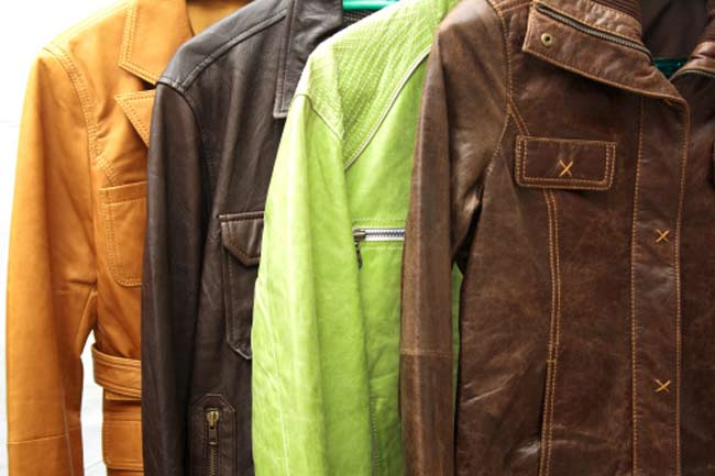 Keep these 4 things in mind while buying your favourite jacket