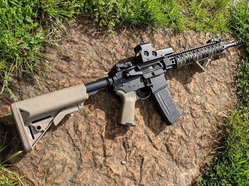 What is some best AR-15 uppers to go for?