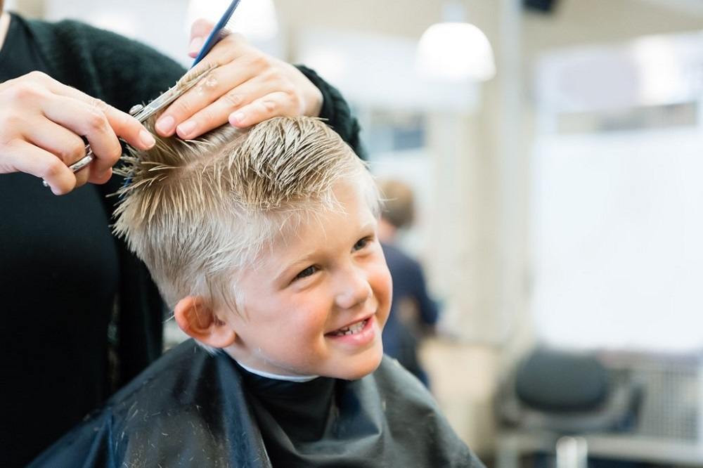 The Experience In A Good Barbershop Is Worth A Visit