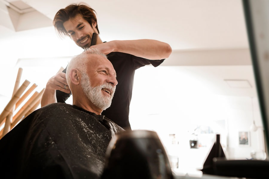 Tips For Effective Communication With Your Barber