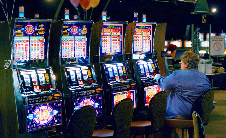 What is the Best Strategy to Play Online Slots Game?