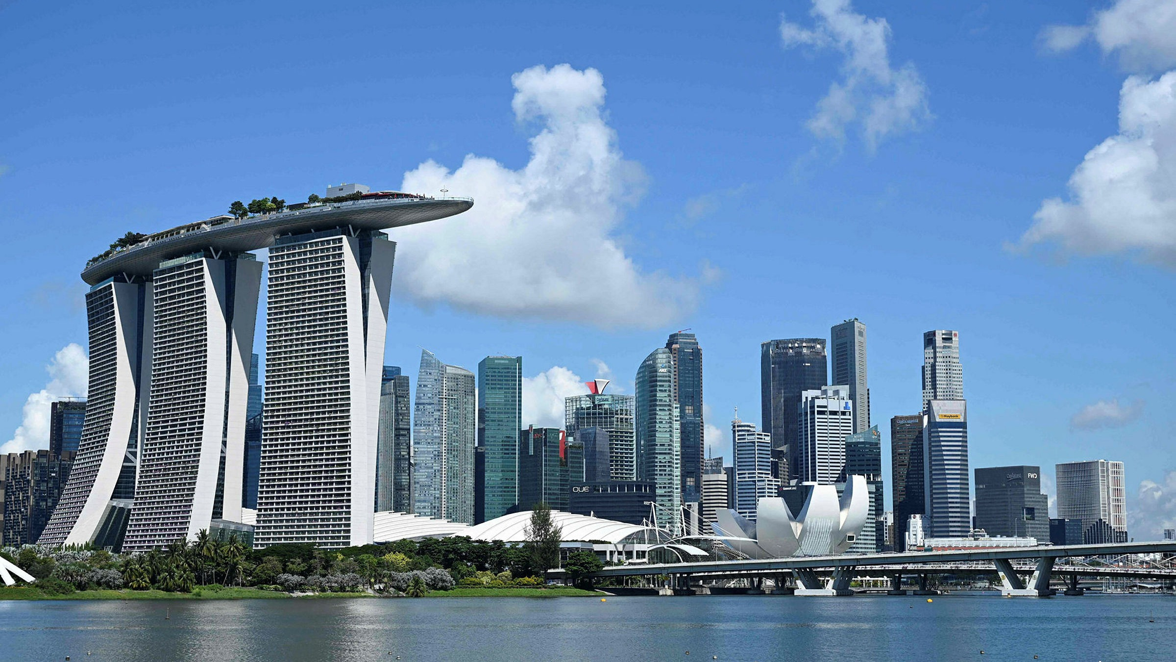 Why has Singapore become the Cryptocurrency hub in Asia?