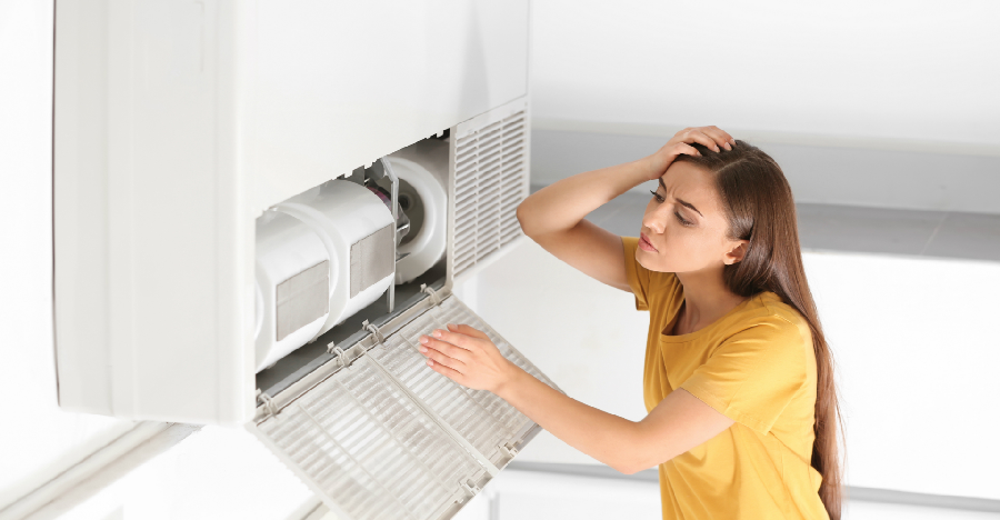 Leaking Air conditioner? Here is how to fix it